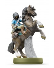 Nintendo Amiibo фигура - Link Rider [The Legend of Zelda Колекция]